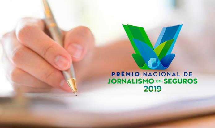 Aberta inscrição para Prêmio de Jornalismo