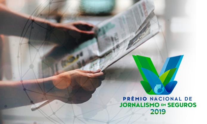Prêmio de Jornalismo : R$ 180 mil para vencedores