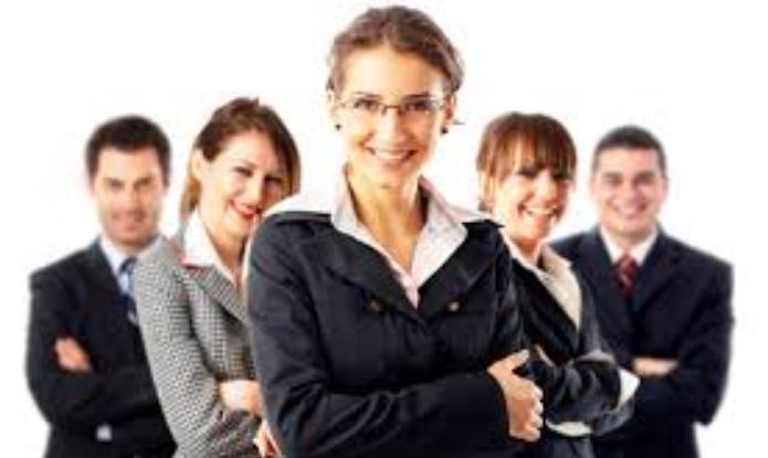 Mais mulheres ocupam cargos de liderança no setor