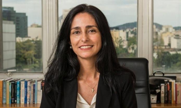Solange Vieira fala pela 1ª vez para o mercado