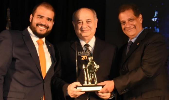 Sincor-GO apresenta vencedores do Prêmio Bandeirante