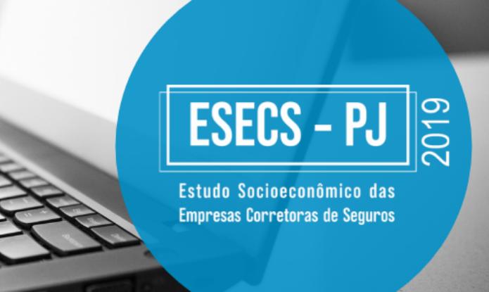 ESECs-PJ: mais de 600 corretores já responderam