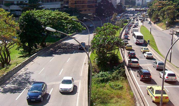 Aumenta o preço médio do seguro de carros