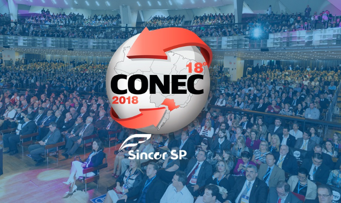 18º Conec tem aplicativo exclusivo para congressista