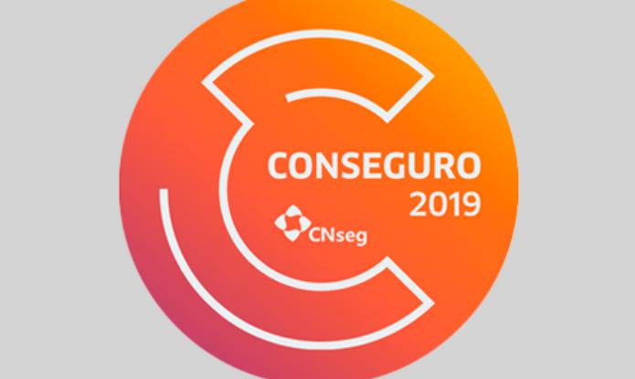 Inscrições abertas para a edição 2019 da CONSEGURO