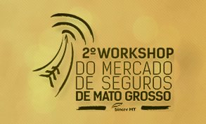 2° Workshop do Mercado de Seguros